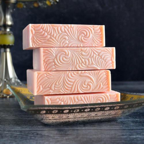Antique Rose Handmade Soap