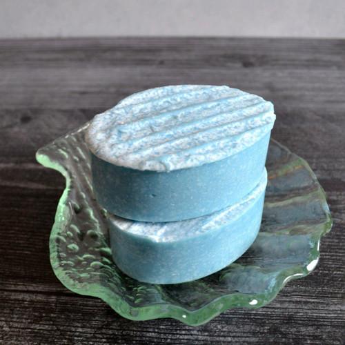 Sea Salt Soap - Coldest Blue Ocean Water