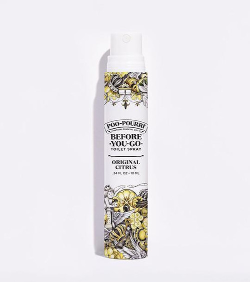 Poo-Pourri Original Citrus Deodorizing Spray