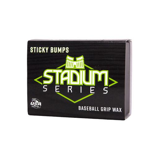 Stadium Series | Baseball Wax
