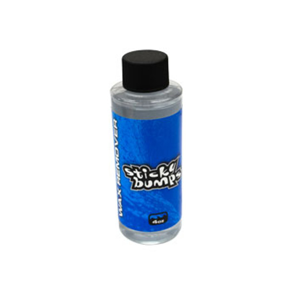 Sticky Bumps Wax Remover 4oz.