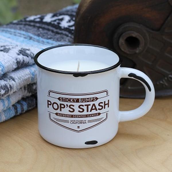 Pop's Stash | Mug 10oz