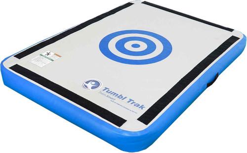 Blue Launch Pad