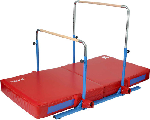 5-in-1 Bar System with Practice Mat