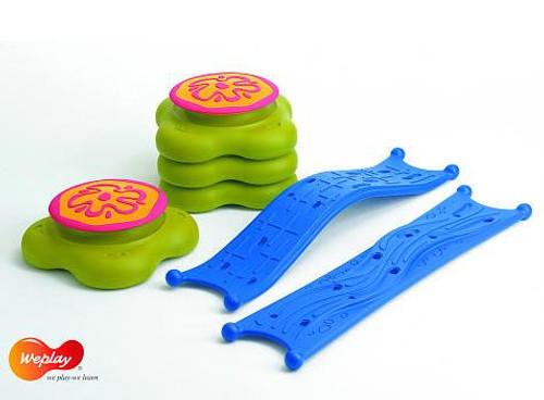 Lily Pad Balance Set