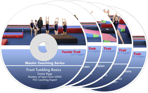 Tammy Biggs: Master Coaching Series Package