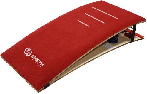 Performance Series Accelerator Vault Board