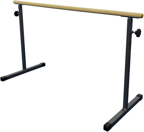 Single Free Standing Ballet Barre