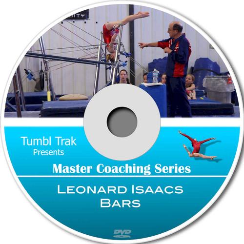 Master Coaching Series BARS with Leonard Isaacs, Digital Download