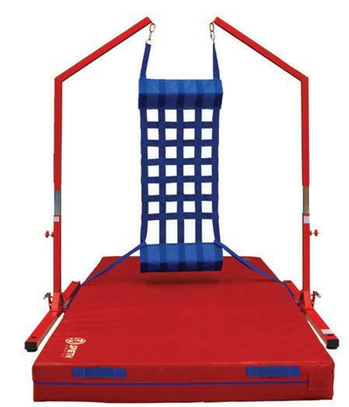 Just for Kids Ring Frame Climber Attachment