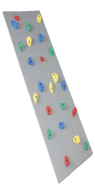 Just For Kids Rock Wall Climber