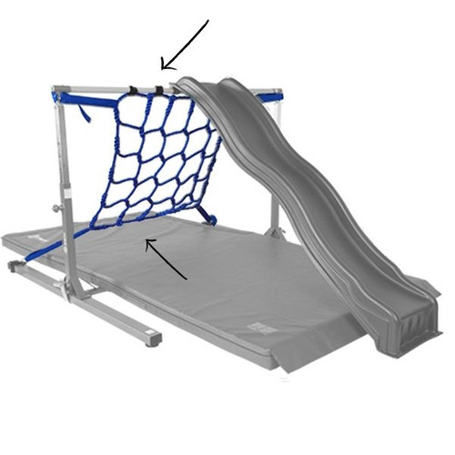 Just for Kids Cargo Net Attachment