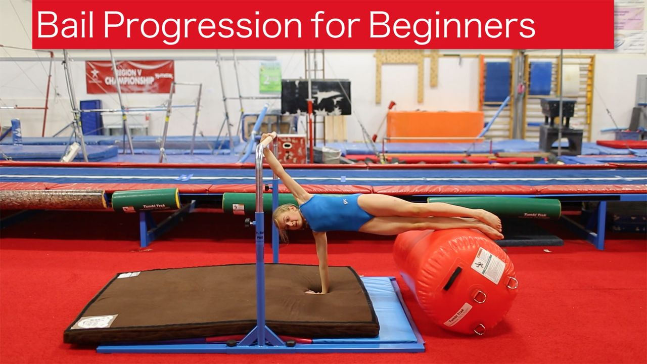 Play Video - Bail Progression for Beginners