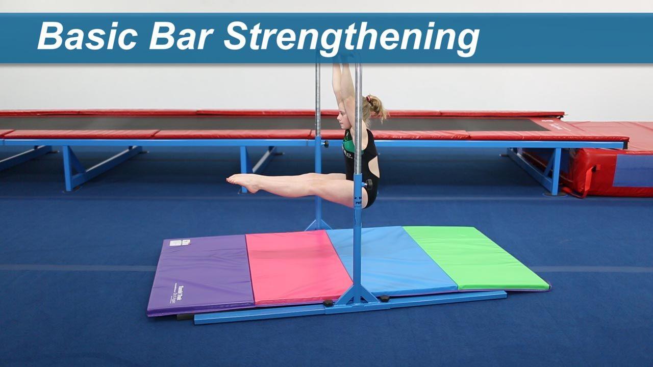 Play Video - Basic Bar Strengthening