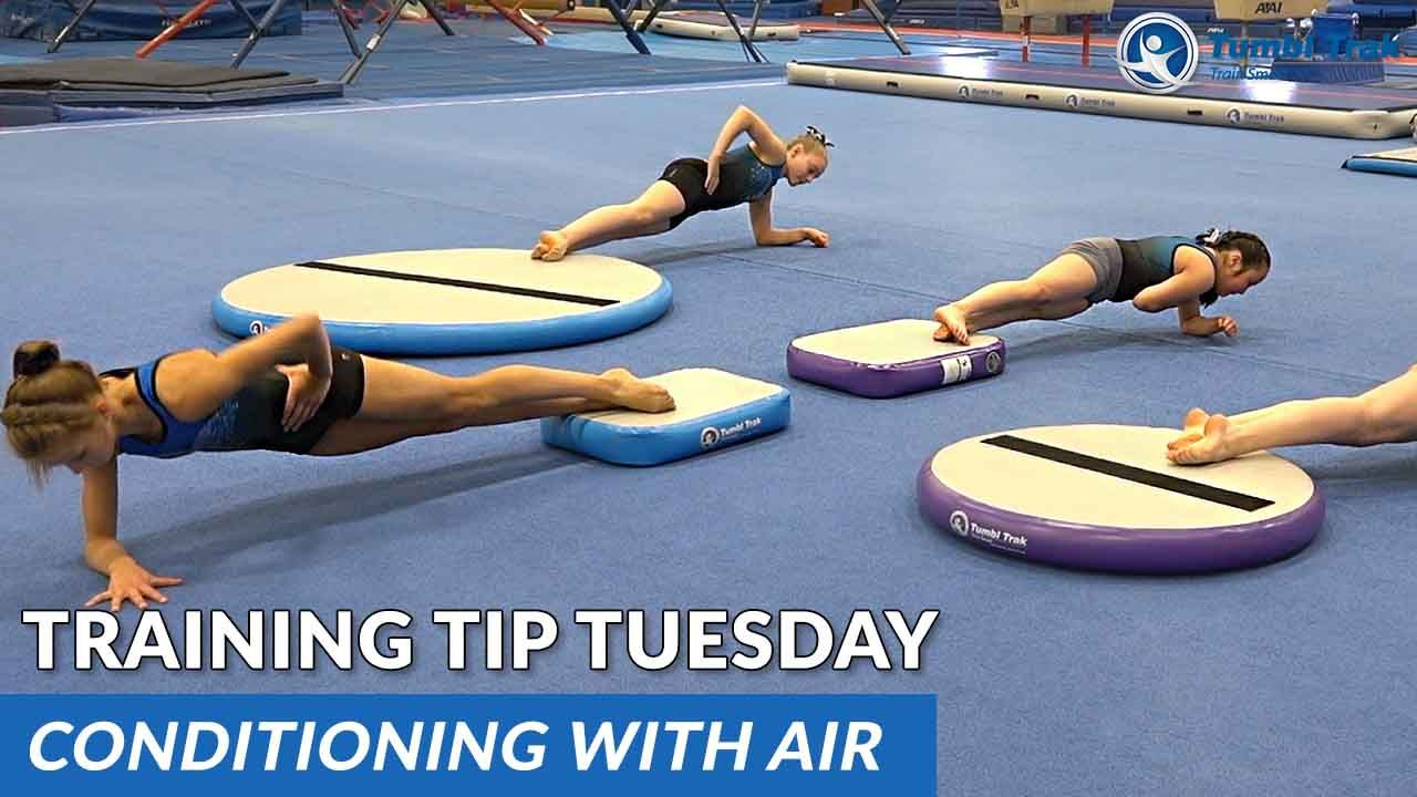 Play Video - Conditioning with Air