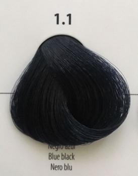 maxima hair color 1.1 blue black