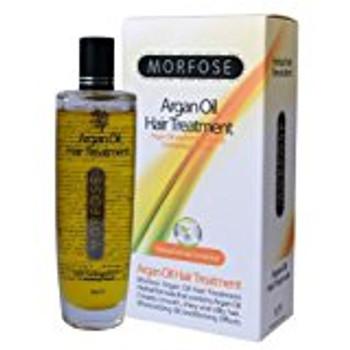 MORFOSE ARGON OIL