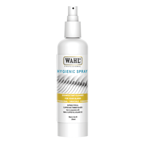Wahl Clippers Disinfectant Spray 250ml