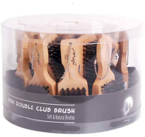 Mini Double Club 24Pcs Jar