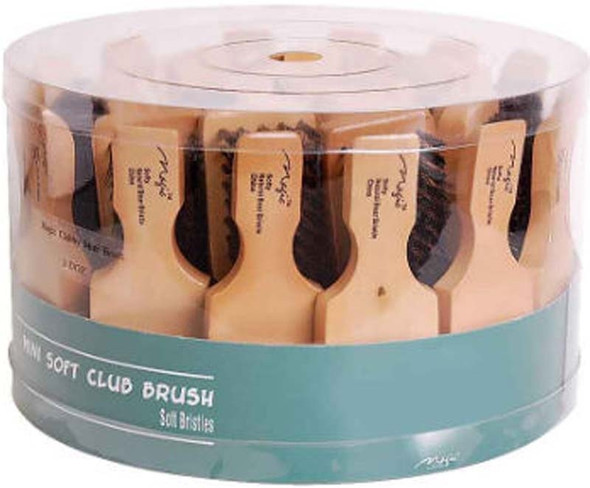 Mini Club Jumbo Pack Soft 36Pcs Jar