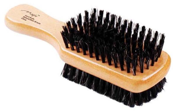 Hard & Soft Double Club Brush