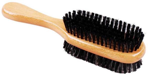 Hard & Soft Double Wave Brush