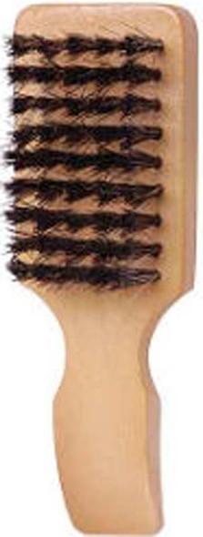 Mini hard Club Brush