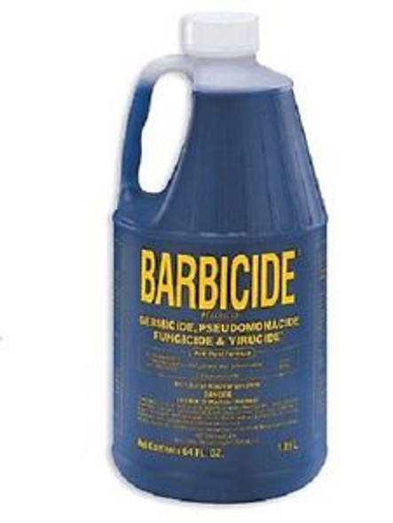 Barbicide - 1.89L