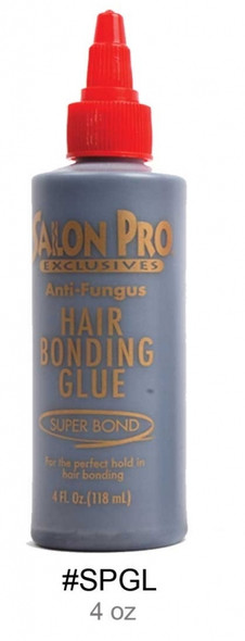 SALON PRO BONDING GLUE - 4 oz