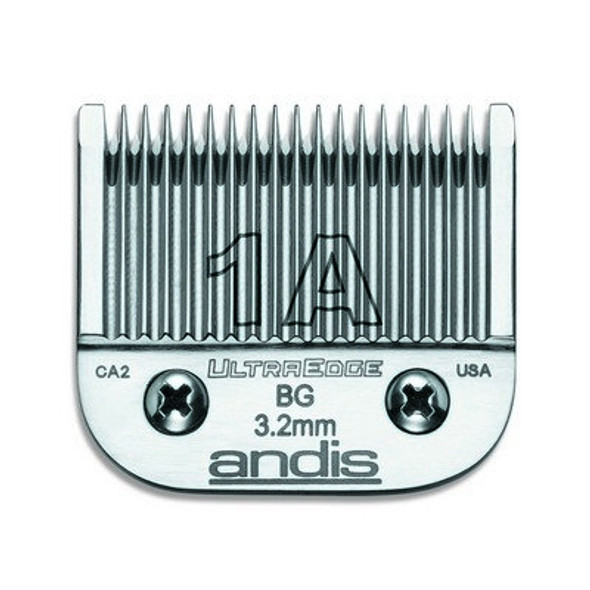 Andis Ultraedge Blade Size # 1A