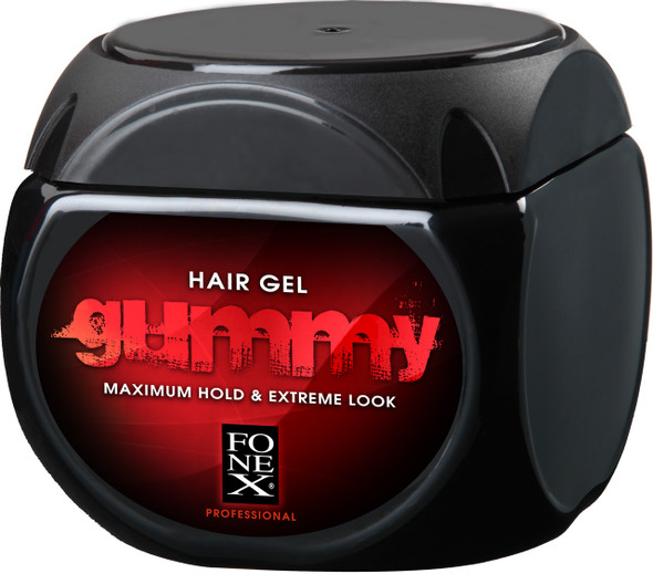 Fonex Gummy Professional Original Hair Gel 700ml