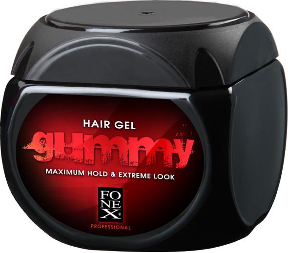 Fonex Gummy Professional Original Hair Gel 700ml
