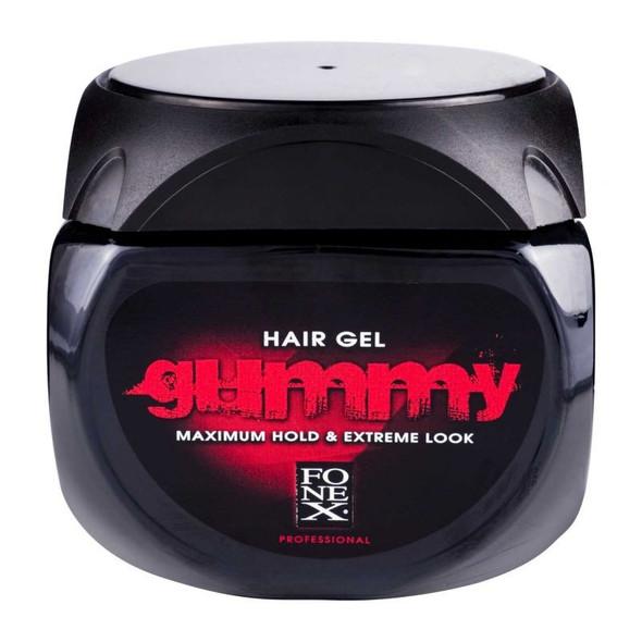 Fonex Gummy Professional Original Hair Gel  220ml
