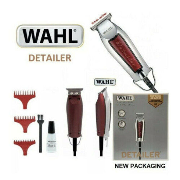 Wahl Detailer Five star Trimmer