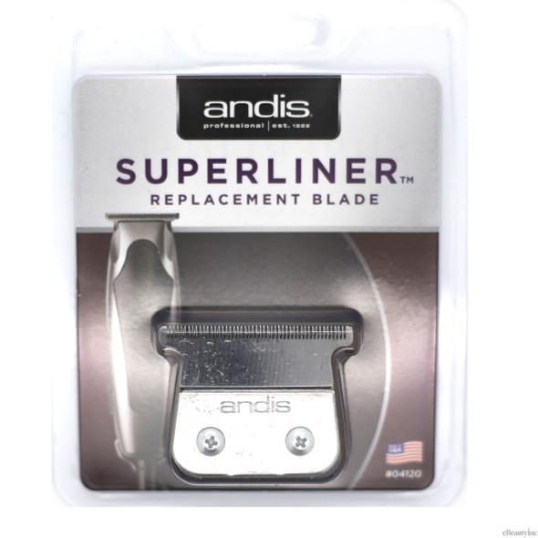 Andis SuperLiner Trimmer Blade