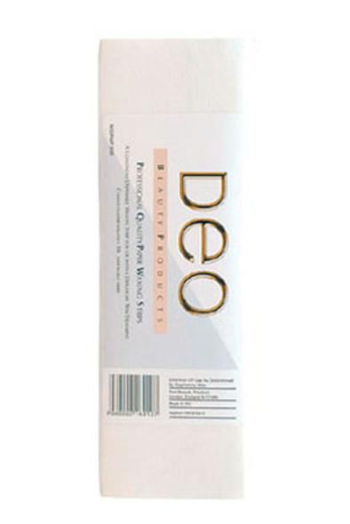 Deo Cotton Waxing Strips