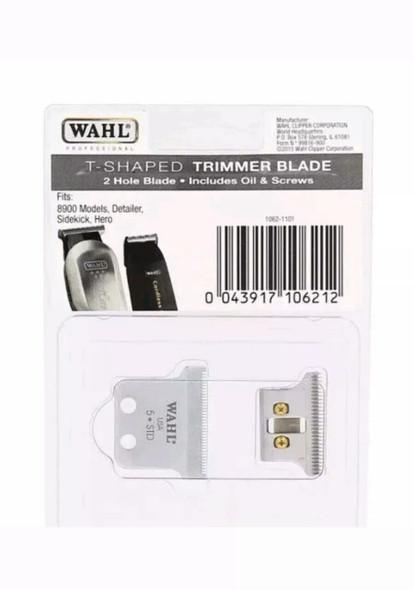 Wahl T Shaped Trimmer Blade (8900 Models, Detailer, Hero, Razor Edger)
