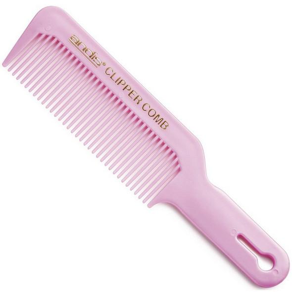 Andis Pink Clipper Comb