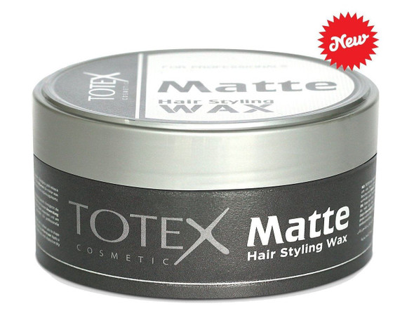 TOTEX Hair Styling Wax Matte Look 150m