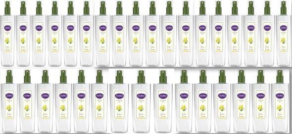 DURU Lemon Cologne 150ML -36PCS