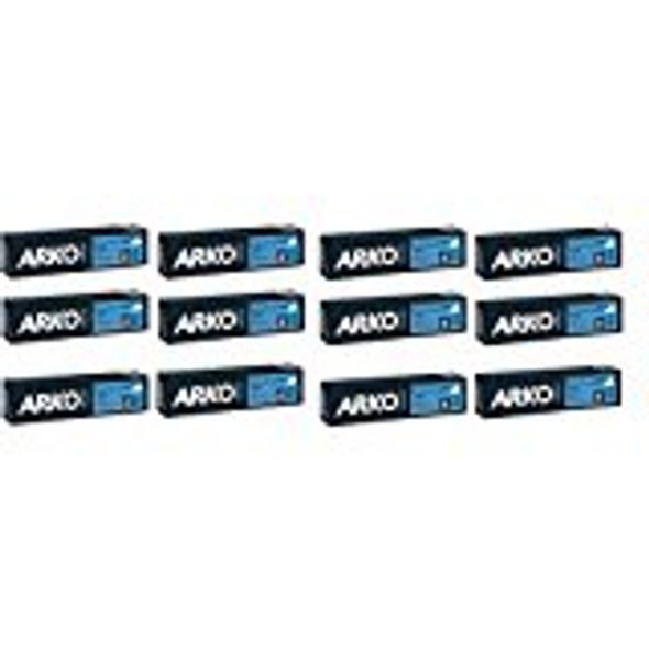 Arko 100g Shaving Cream - Cool (Pack of 12)