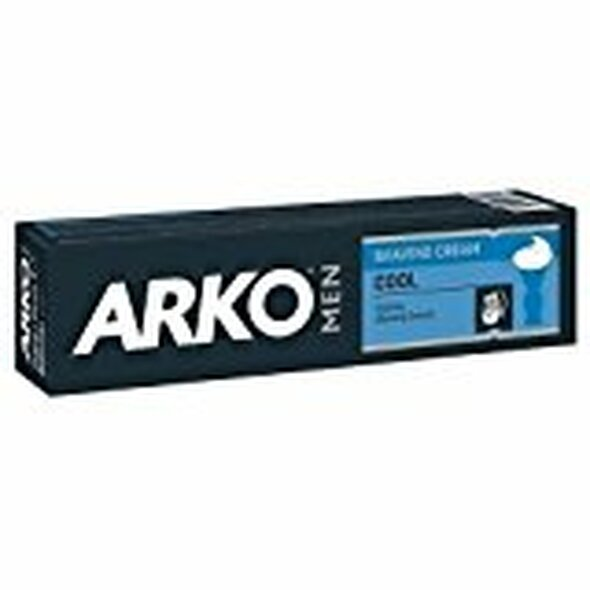 Arko 100g Shaving Cream - Cool