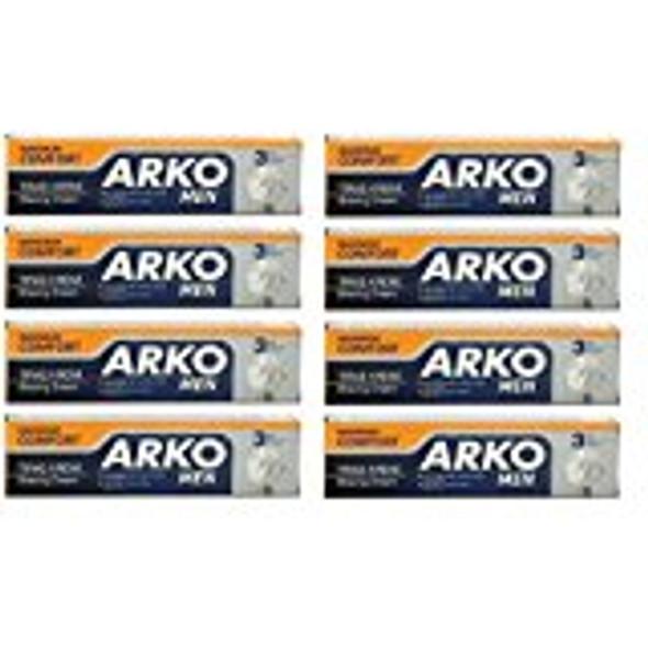 Arko 100g Shaving  Cream Maximum Comfort (12 PCs Offer)