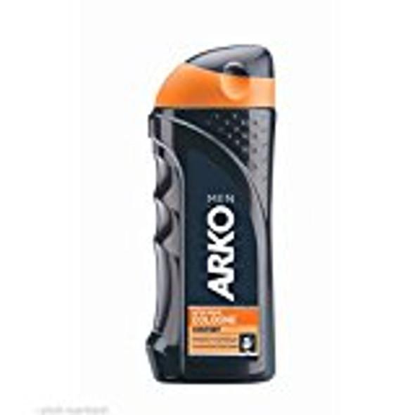 Arko Men Aftershave Cologne - Comfort