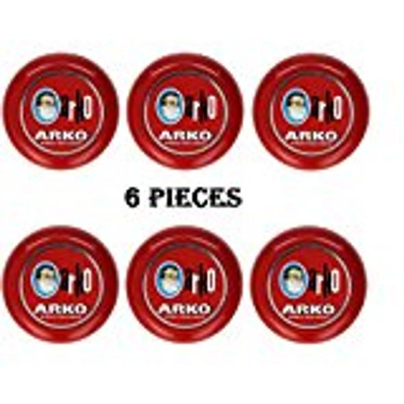 ARKO - Berber Tiras Sabunu (BARBER SHAVING SOAP) - 90g **6PCS**