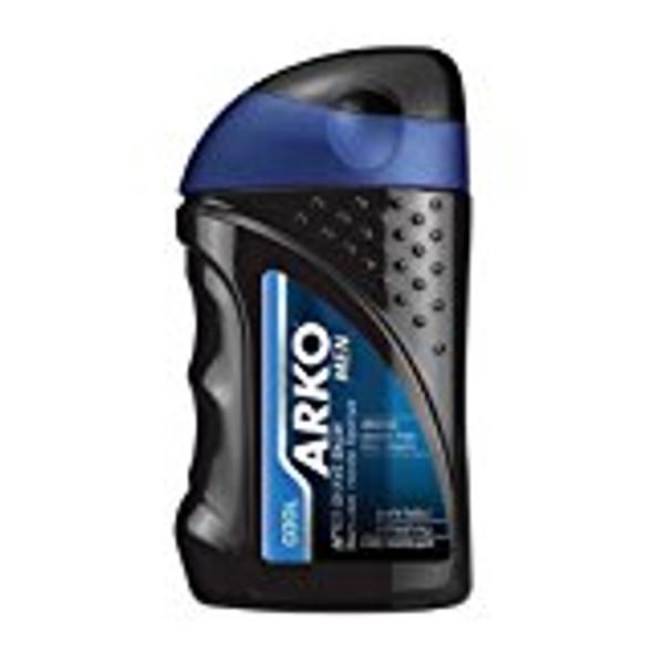 Arko Men COOL After shave balm 150 ml
