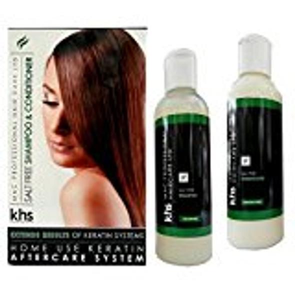 Kera Brazil – Kera 3Razil – KHS Keratin Hair System After Care System