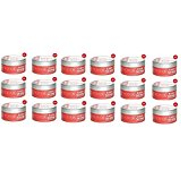 Totex Hair Styling Wax Extra Strong 150ml (18 PCs Offer)