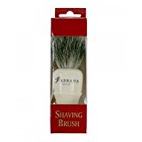 Pashana Shaving Brush no5 Pure Bristle Same day Dispatch