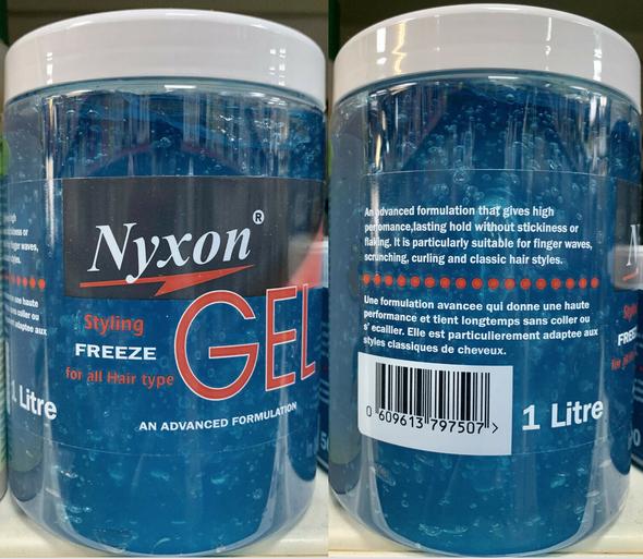 Nyxon Freeze Gel 1 ltr